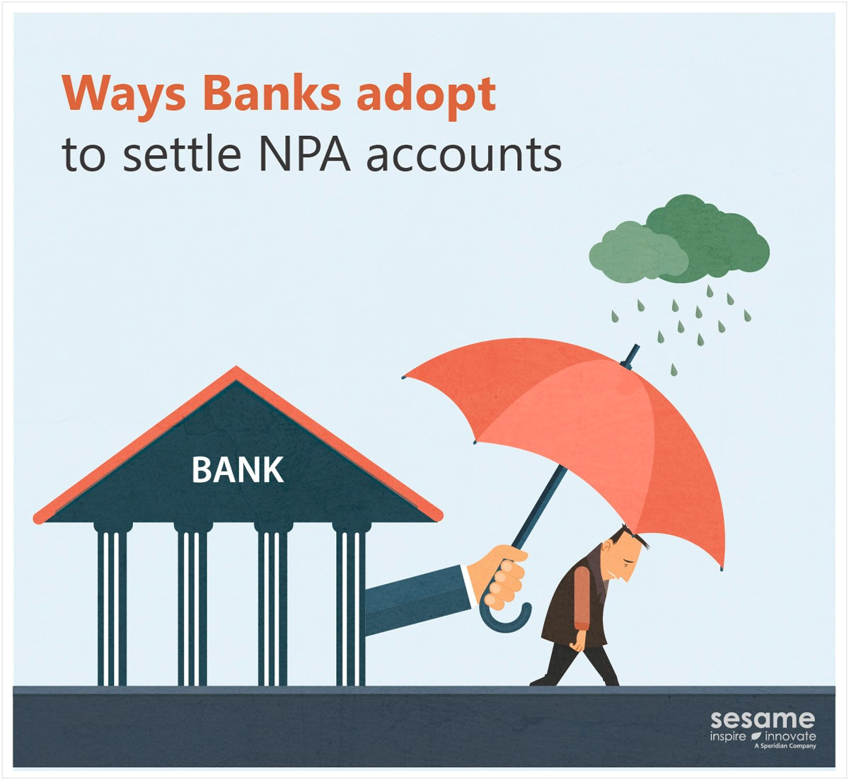 npa account settlement